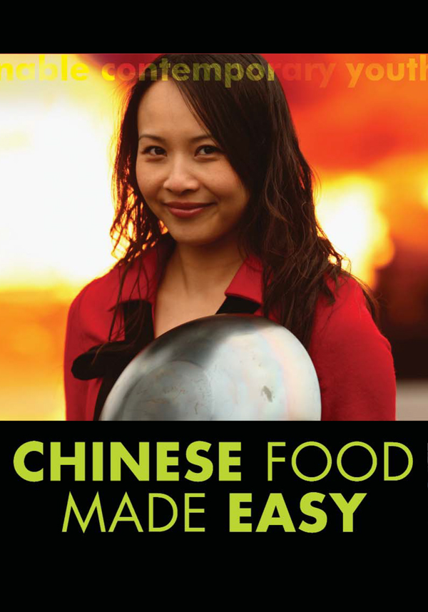 Chinese Food Made Easy