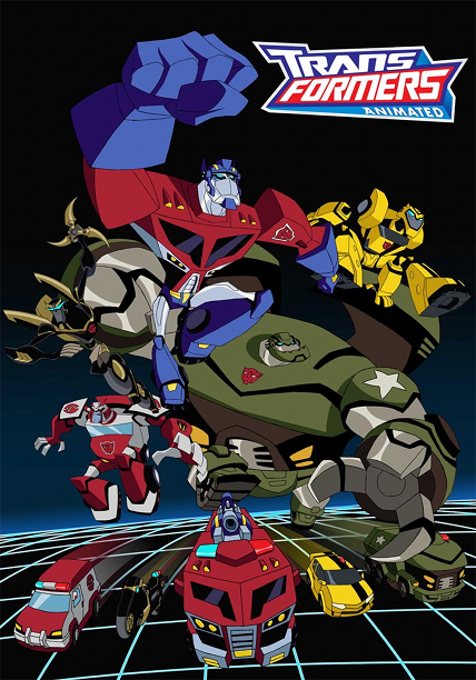 Transformers - The Animated Series