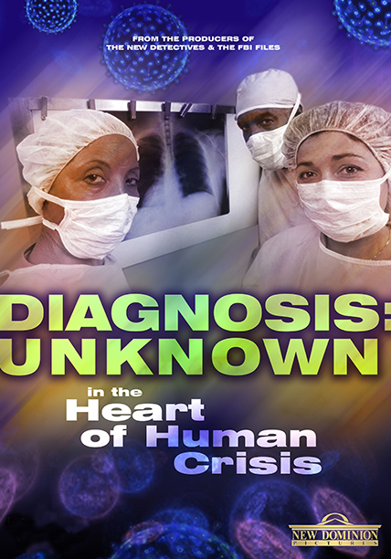 Diagnosis:  Unknown