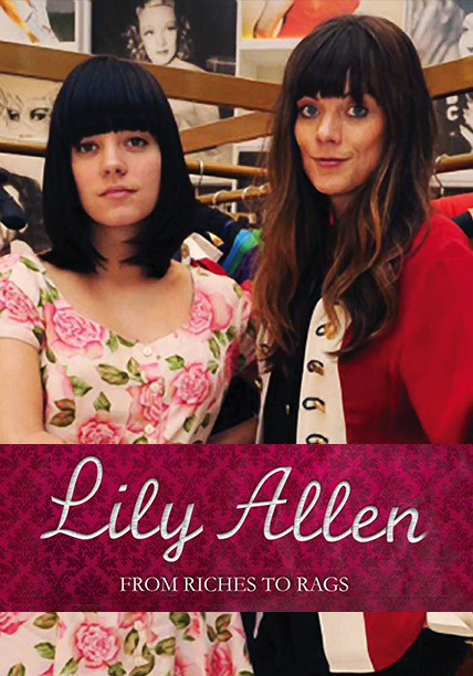 Lily Allen: From Riches to Rags